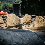 Crankworx 2014: CLIF Bar Dual Speed & Style