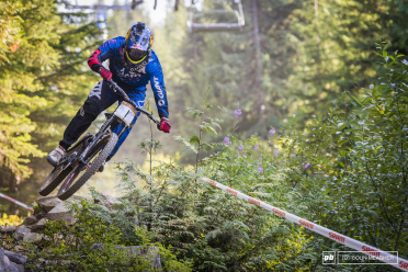 Candian Open DH