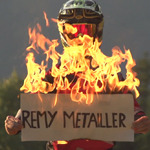 Remy Metailler w Whistler Bike Park