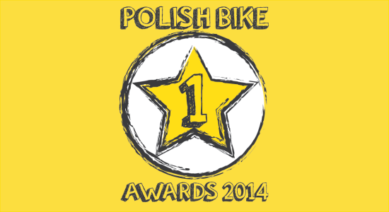Polish Bike Awards 2014