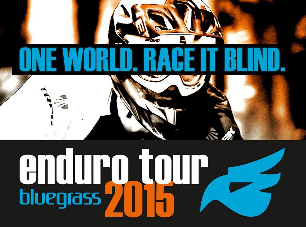 Bluegrass Enduro Tour 2015