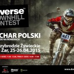 Diverse Downhill Contest na Górze Żar już w ten weekend!