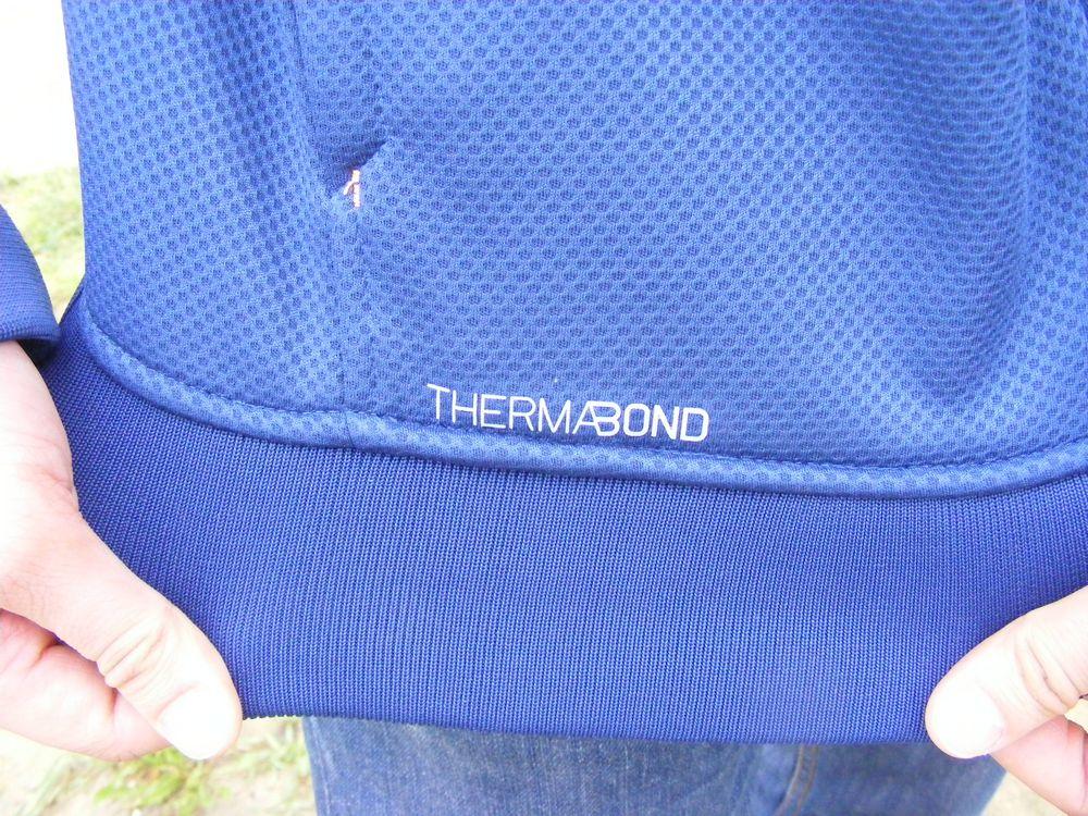 Bluza techniczna Fox Thermabond Resist