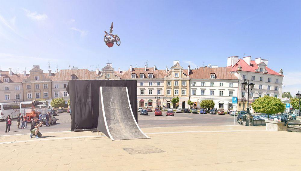Letnia edycja Lublin Sportival!
