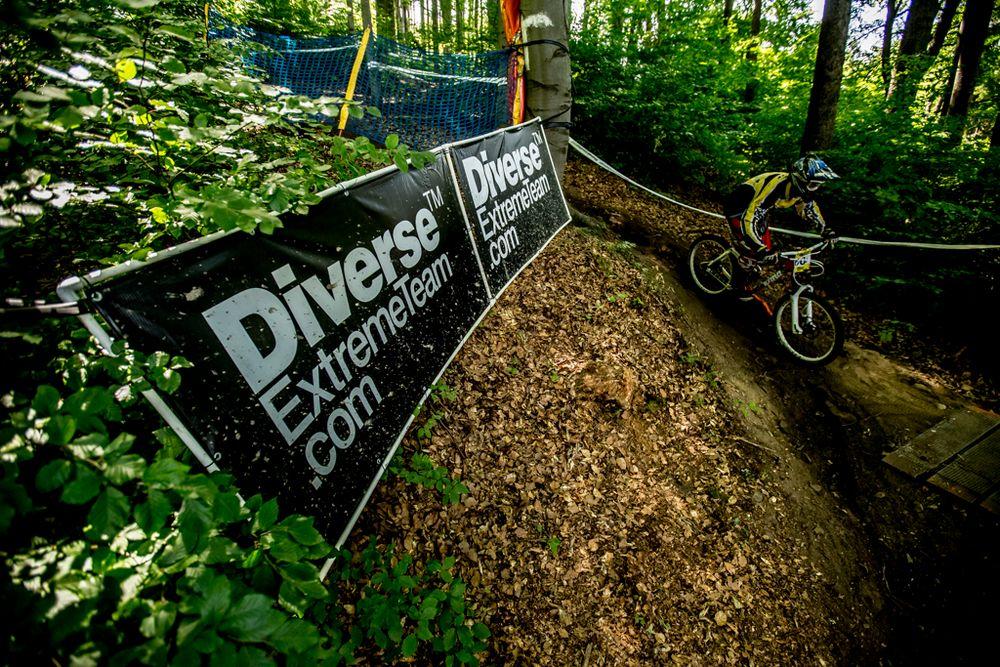 Druga edycja Diverse Beskidia Downhill przechodzi do historii!