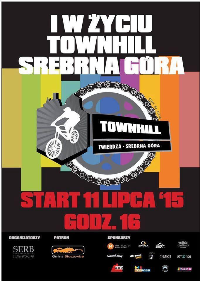 Townhill Srebrna Góra już wkrótce!