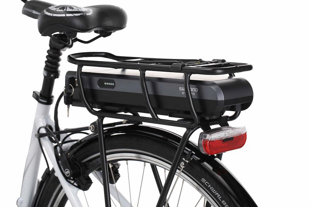 Shimano kontra Bosch. E-rowerowy wyścig zbrojeń