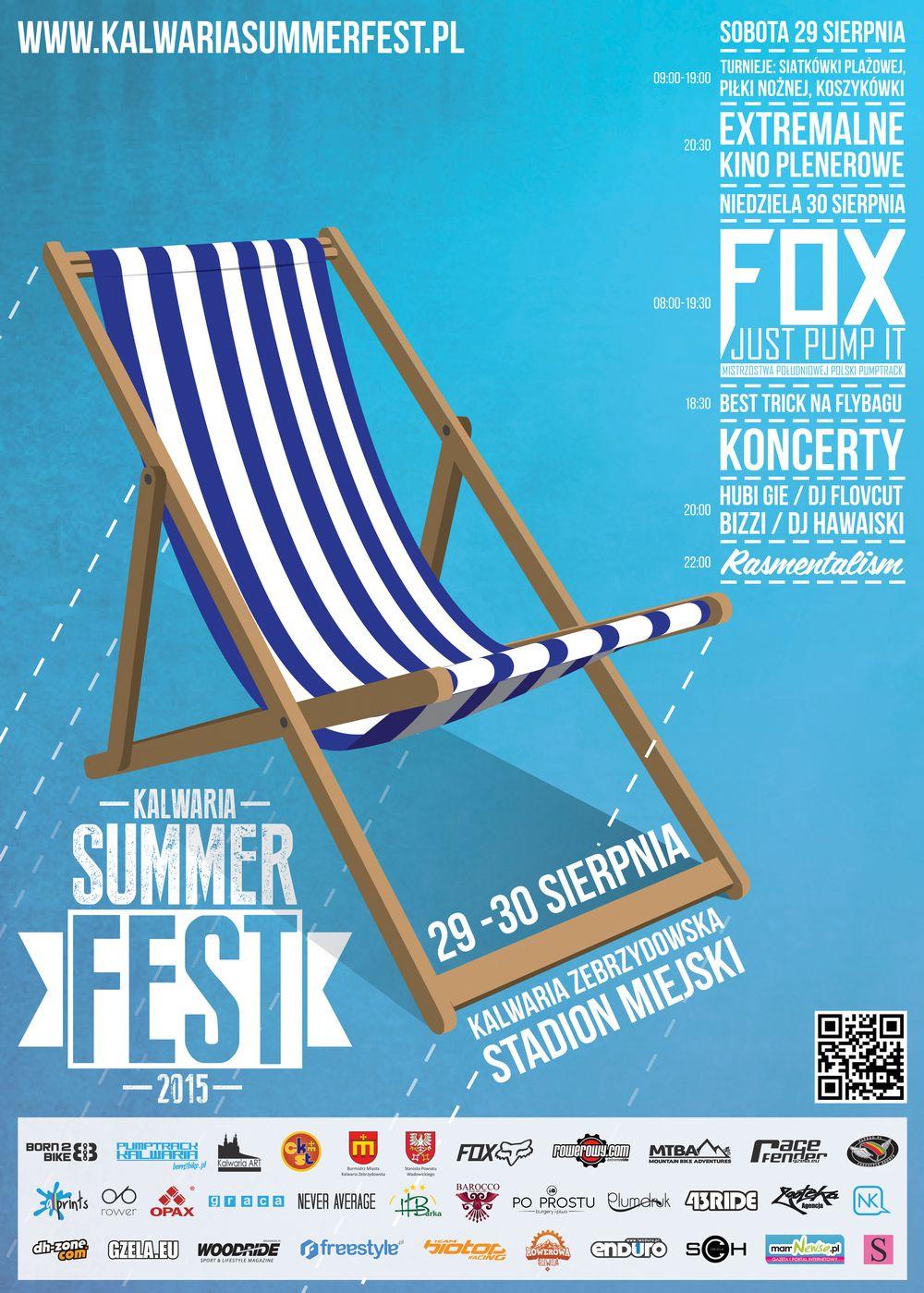 Kalwaria Summer Fest 2015