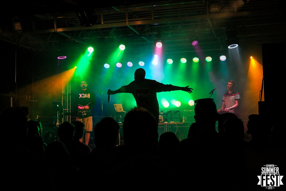 Kalwaria Summer Fest i Fox Just Pump It - czyli dwudniowy festiwal extremy