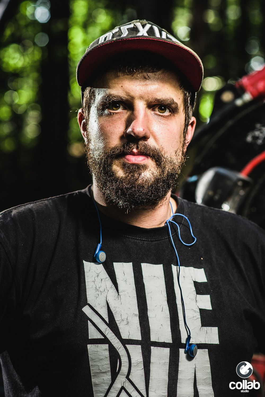 Rozmówki o bike parkach - Filip Janiszewski i Wiktor Zemanek