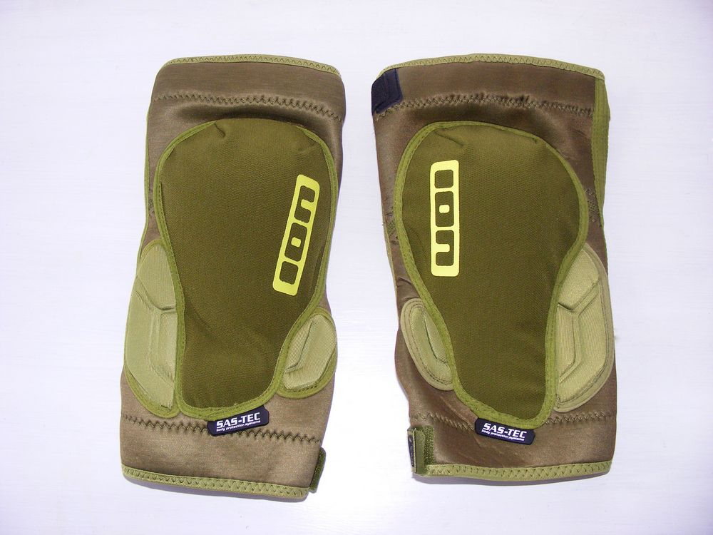 Ochraniacze na kolana ION K_Lite ZIP