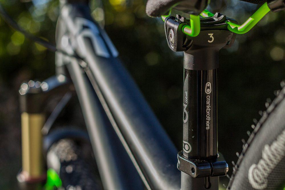 NS Bikes Liar 2016