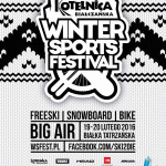 Relacja filmowa z Honor Winter Sports Festival 2017 powered by Huawei