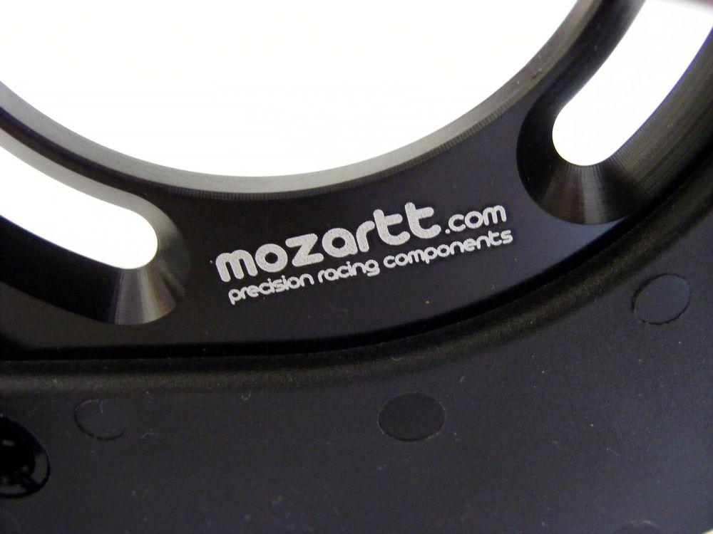 Rzut okiem na - napinacz Mozartt Presto
