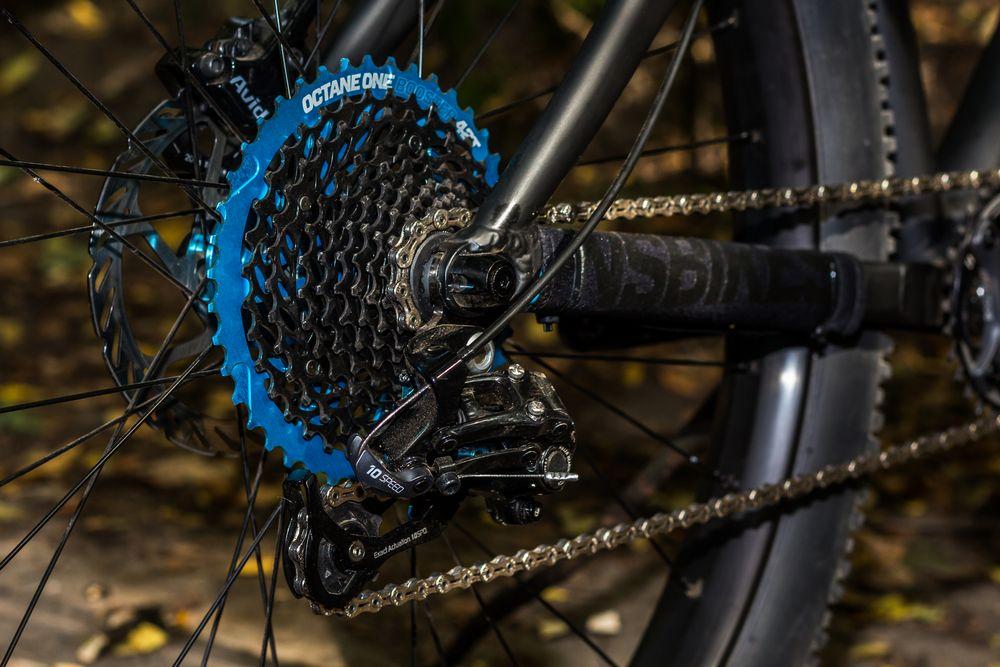 Nowy rozmiar w NS Bikes - Djambo 27.5 plus