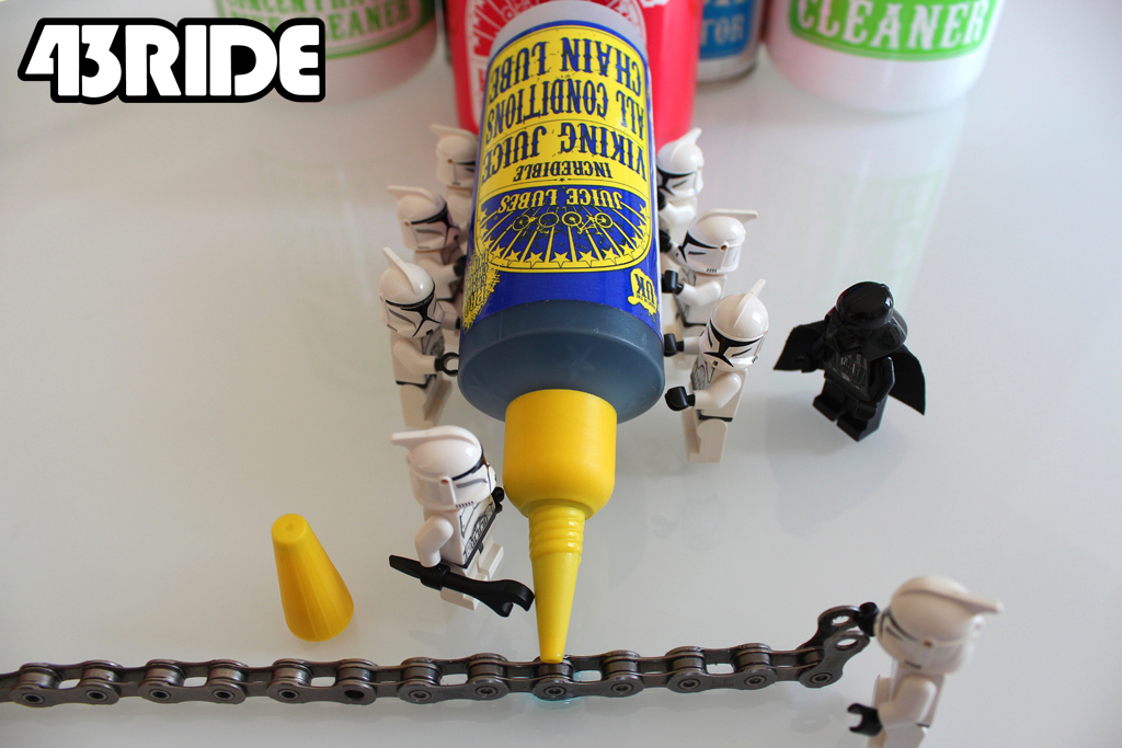 Juice Lubes - Star Wars