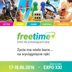 43RIDE zaprasza na Event FreeTime!