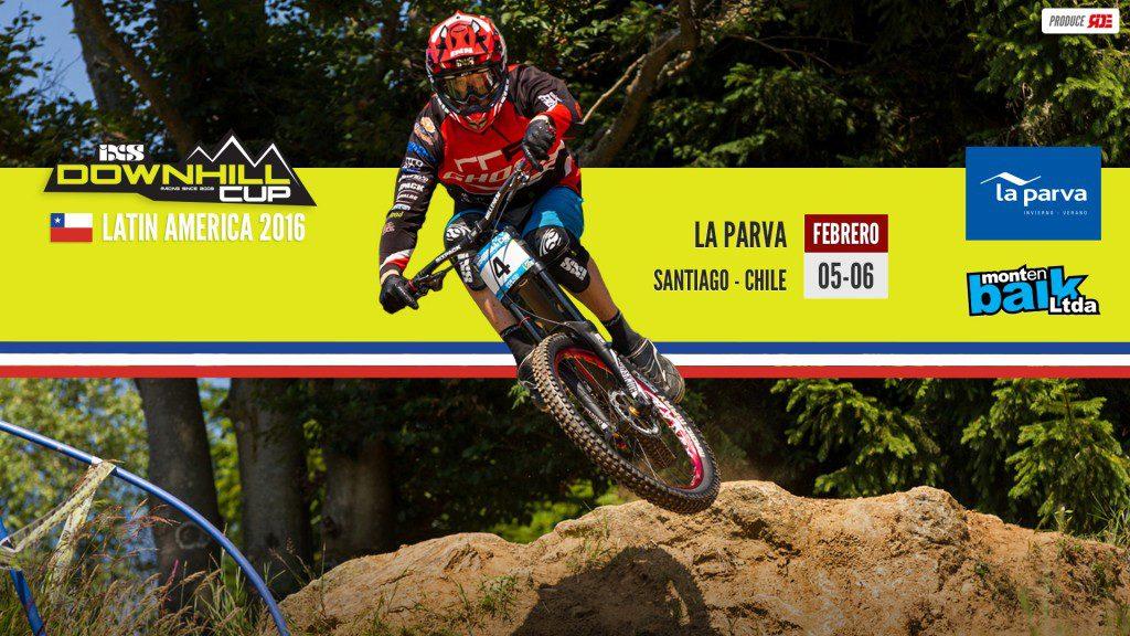 iXS Puchar Południowej Ameryki DH - wyniki drugiej rundy
