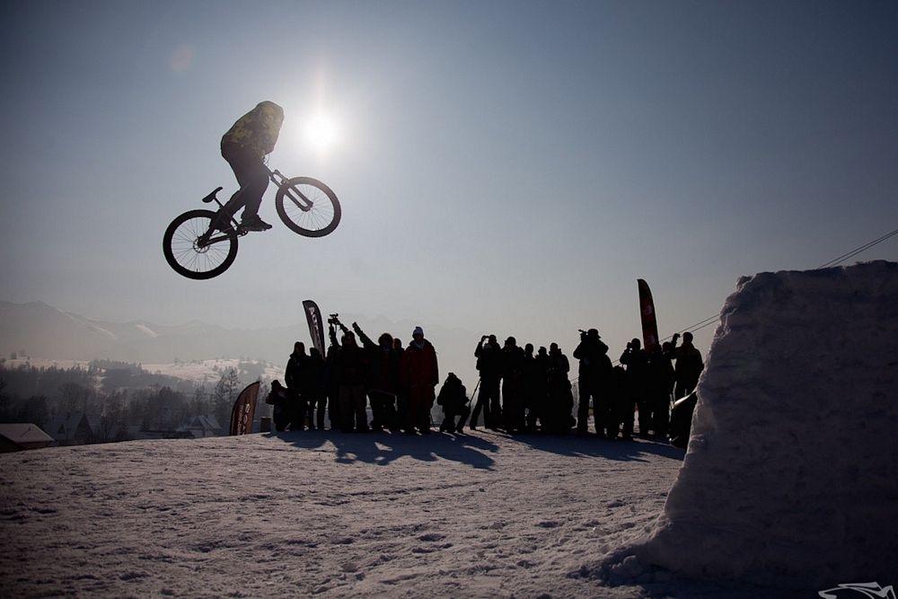 Będzie grubo! – Szymon Godziek o zbliżającym się Kotelnica Białczańska Winter Sports Festival