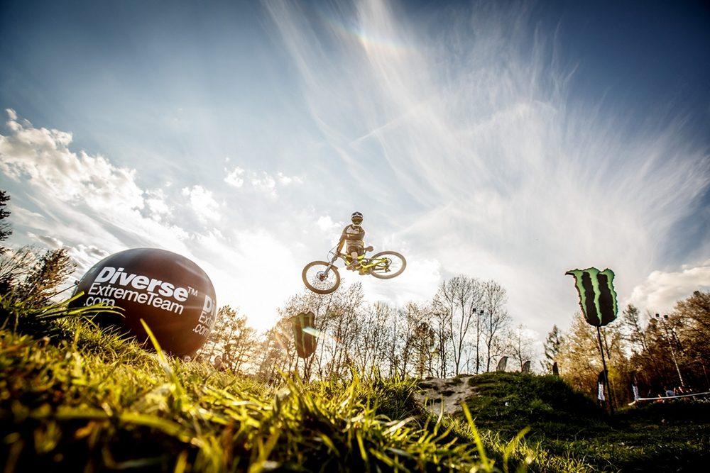 Diverse Downhill Contest: plany na sezon 2016, rozpoczęcie zapisów do Pucharu Polski na górze Żar