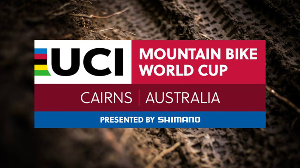 Zapowiedź drugiej rundy Pucharu Świata DH 2016 - Cairns