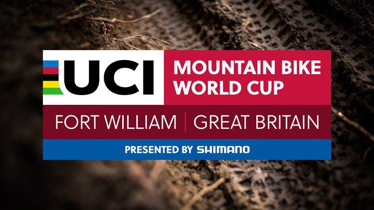 Zapowiedź drugiej rundy Pucharu Świata DH 2017 - Fort William