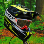iXS XACT full face