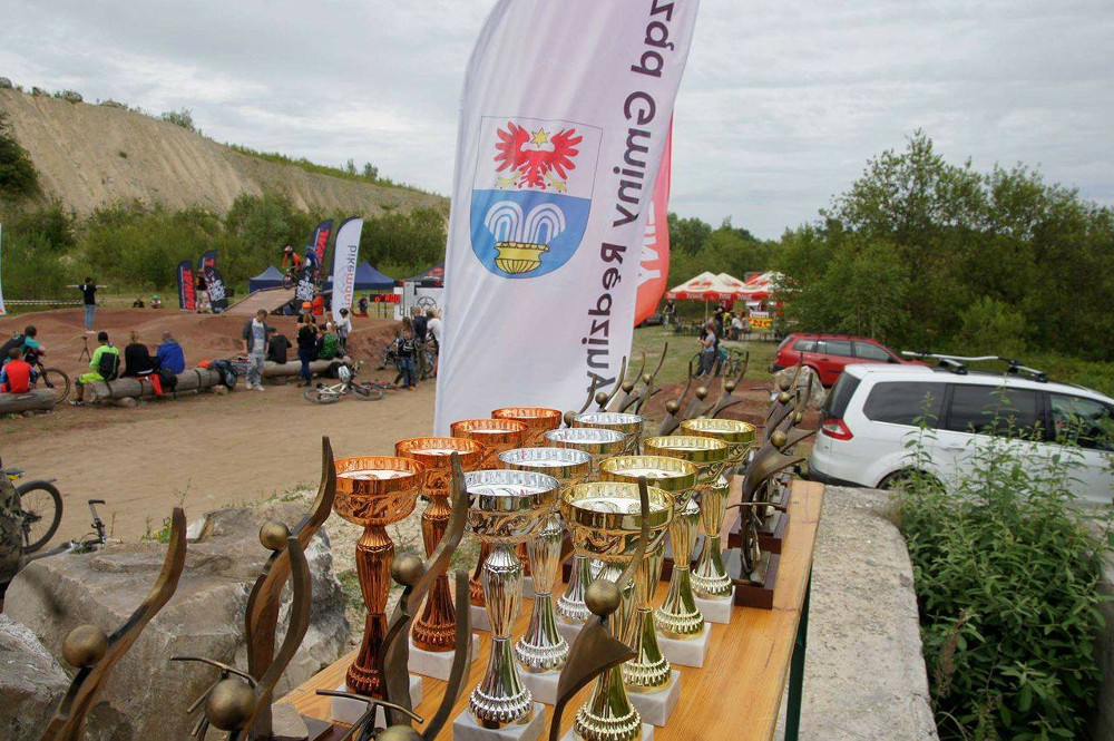 Relacja z drugiej rundy Pucharu Polski Pumptrack Battle