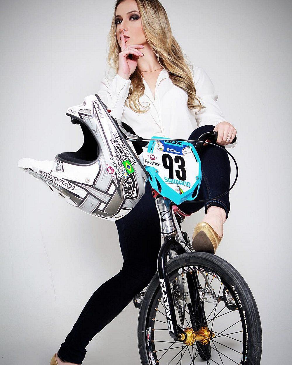 Igrzyska Olimpijskie 2016: BMX Racing