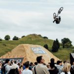 Red Bull Joyride – superbowl slopestyle'u
