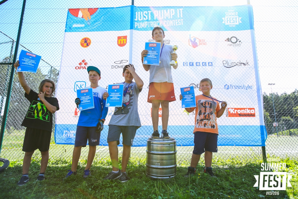 Kalwaria Summer Fest 2016 - relacja z imprezy