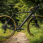 NS Bikes RAG+ czyli 2w1, Road and Gravel+.