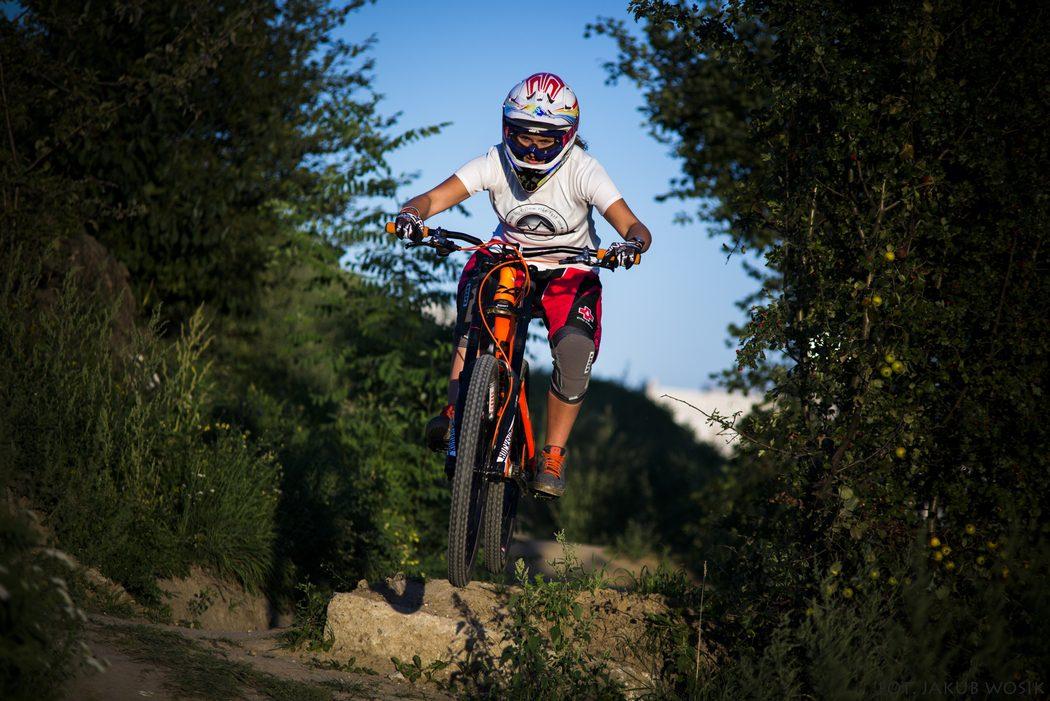 NS Bikes Fuzz 2016 - podsumowanie testu