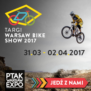 Warsaw Bike Show 2017