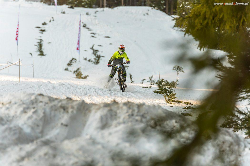 Śniegoapokalipsa u naszych południowych sąsiadów!