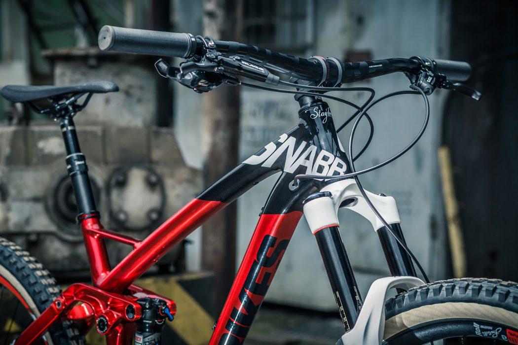 Nowy NS Bikes Snabb T1 2017