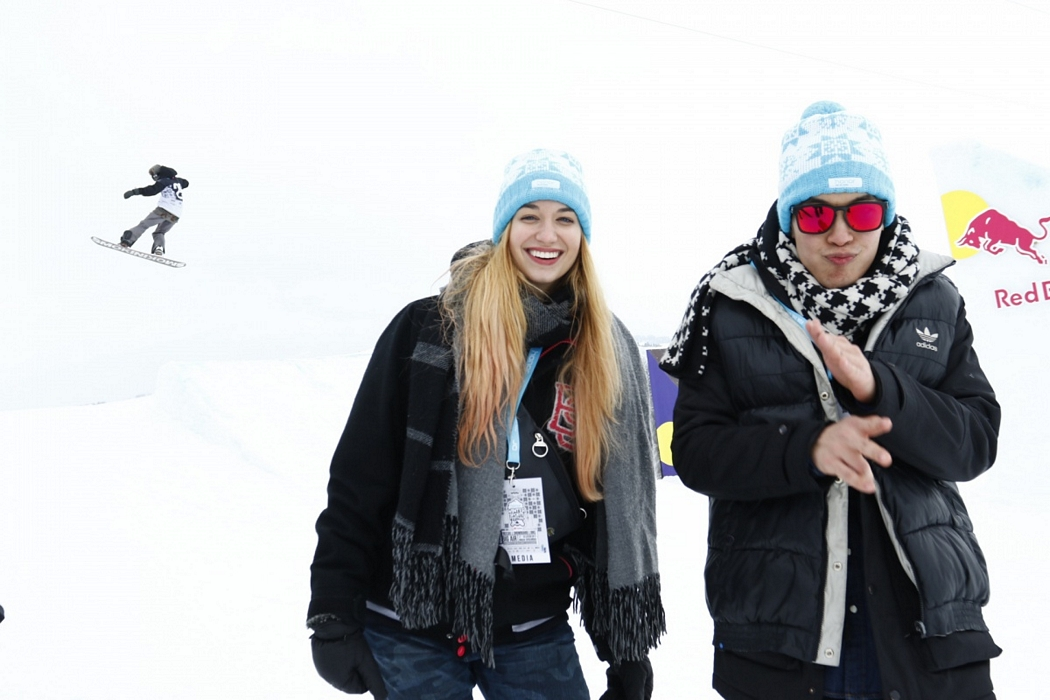 Finał Honor Winter Sports Festival 2017 powered by Huawei