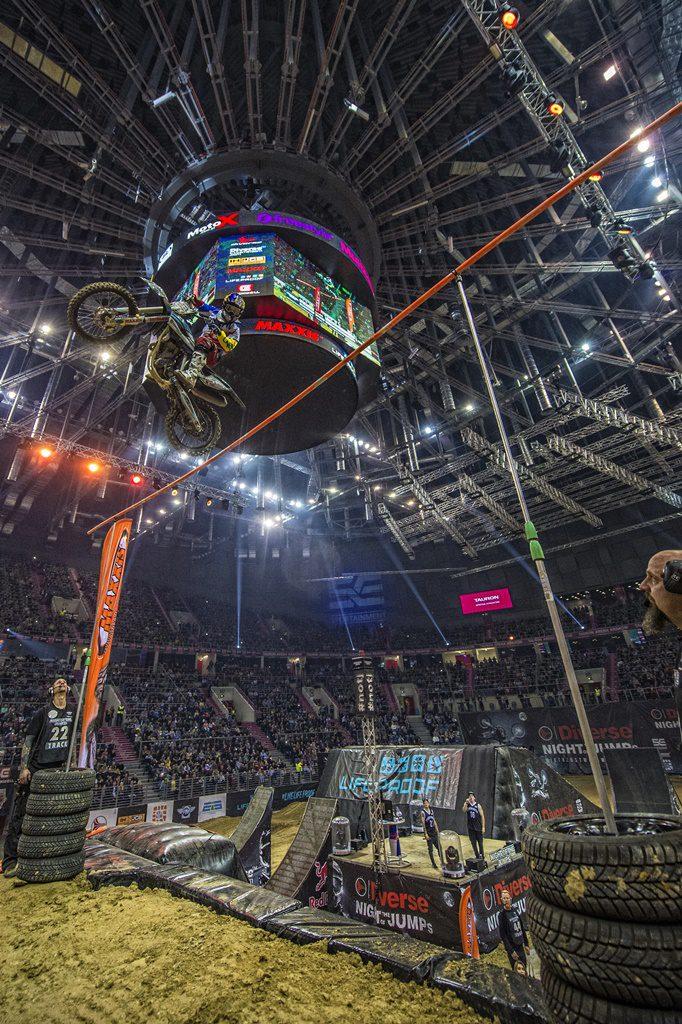 Końcowe odliczanie do spektakularnej, wzbogaconej o dodatkowe atrakcje odsłony Diverse NIGHT of the JUMPs w Krakowie