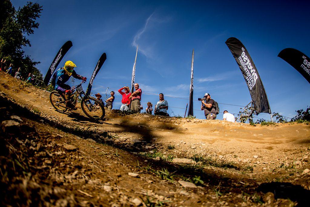 Diverse Downhill Contest: oficjalna zapowiedź video