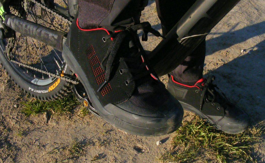 ION Raid_Amp: pierwsze buty w ofercie austriackiej marki