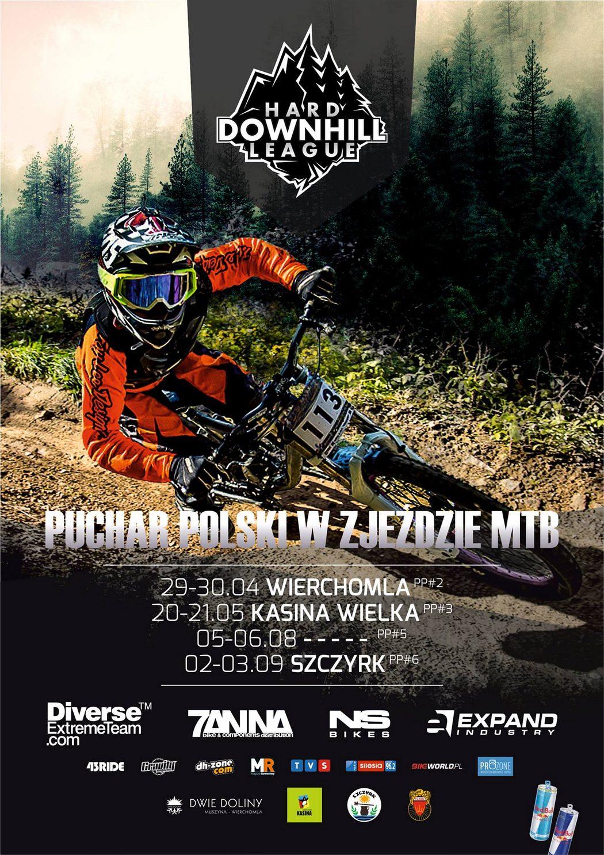 Wielki powrót do Wierchomli z nową serią zawodów Pucharu Polski