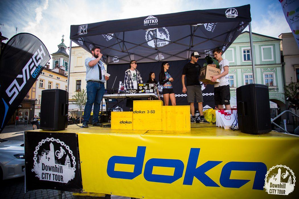 Dual City Tour Cieszyn - relacja