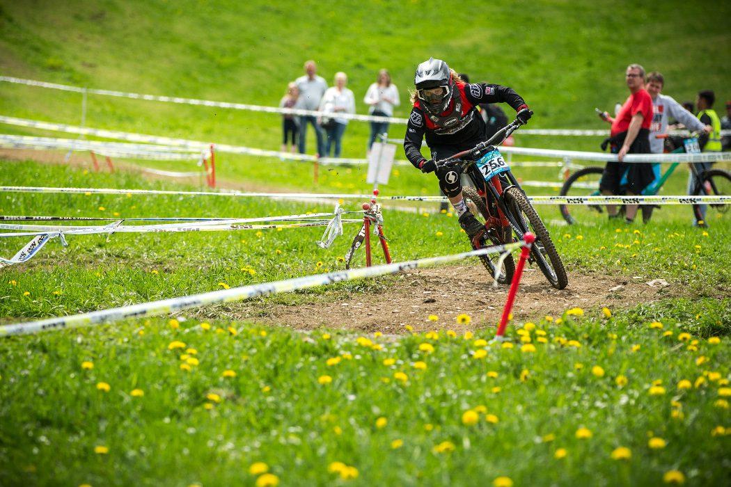 iXS Downhill Cup 2018