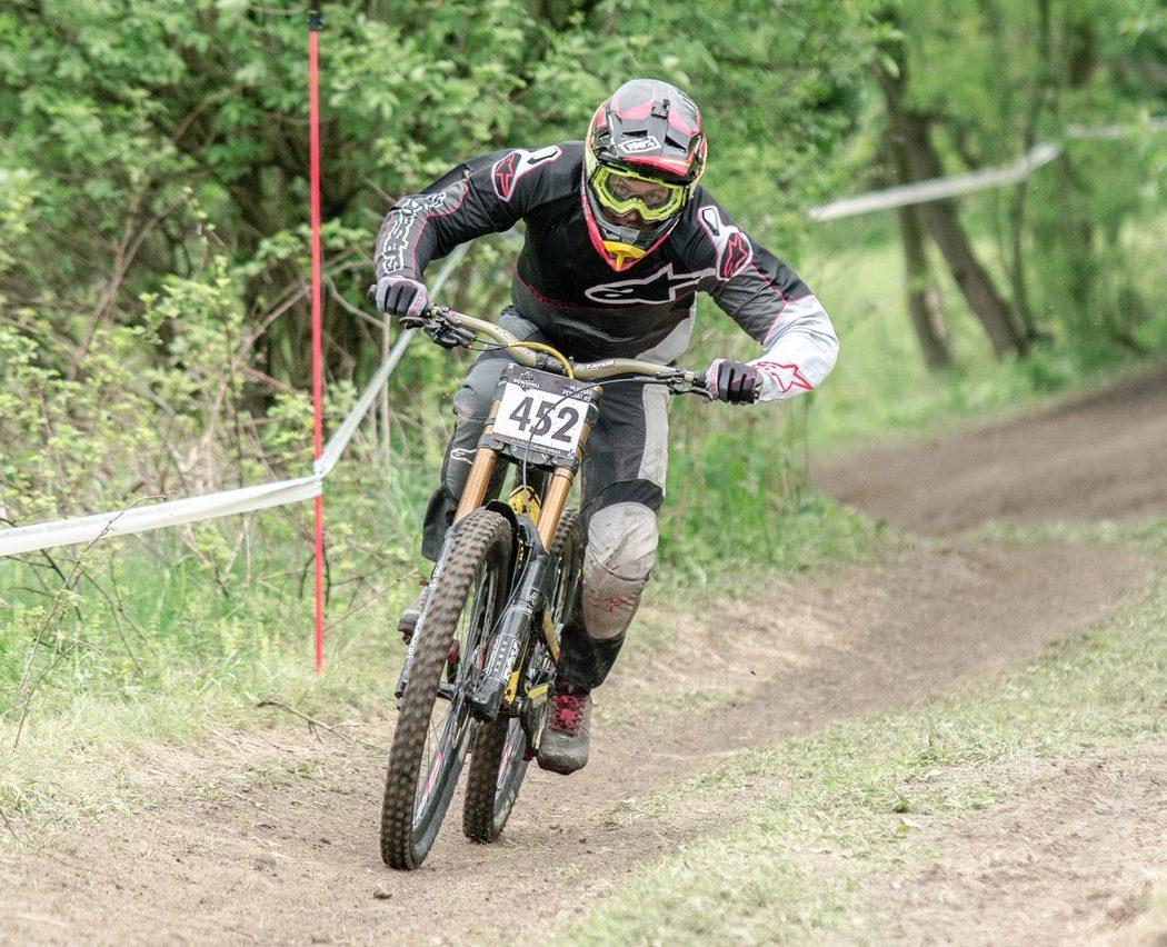 Druga edycja Hard Downhill League w Kasinie Wielkiej