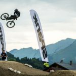 Crankworx Les Gets 2017: whip off