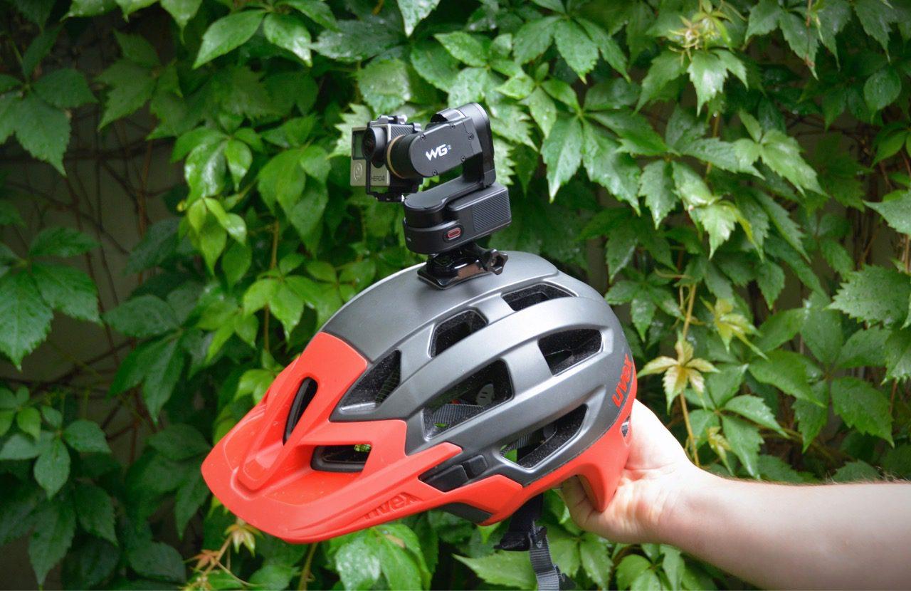 Sezon na rowerowe kręcenie w pełni. Wykorzystaj maksimum możliwości swojej kamerki sportowej