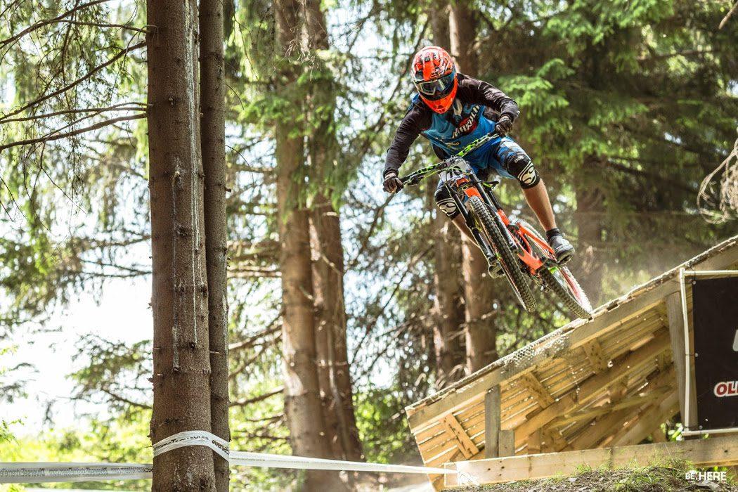 Local Series of Downhill 2017#3: Rowerowe narkotyki znowu w natarciu!