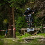 Local Series of Downhill 2017 #3: błotny armagedon!
