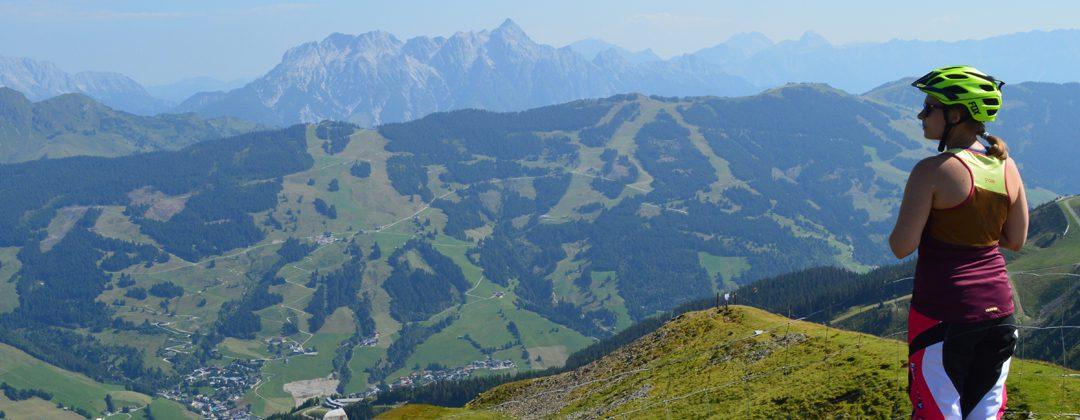 Odkrywamy region Saalfelden Leogang – część 2: Saalbach-Hinterglemm