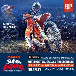 Mistrzostwa Świata Super Enduro 2017